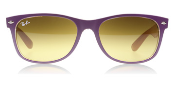 Ray-Ban RB2132 Purple