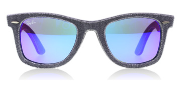 Ray-Ban RB2140 Blue / Demin