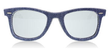 Ray-Ban RB2140 Jeans Blue