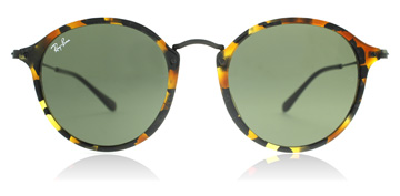 Ray-Ban RB2447 Black / Havana