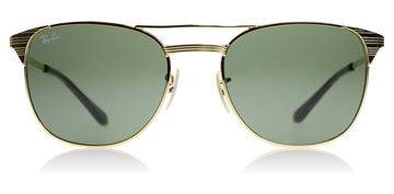 Ray-Ban RB3429M Gold