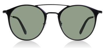 Ray-Ban RB3546 Black Top Matte