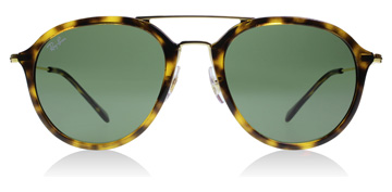 Ray-Ban RB4253 Tortoise / Gold