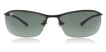 Ray-Ban RB3183 Matte Black