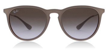 Ray-Ban Erika Dark Rubber Sand