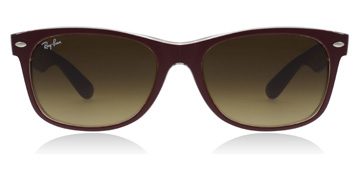 Ray-Ban RB2132 Red / Purple