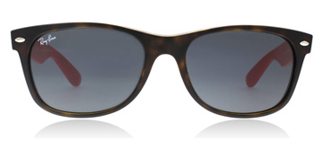 Ray-Ban RB2132 Tortoise / Blue