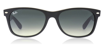 Ray-Ban RB2132 Black / Blue / Purple
