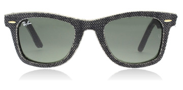 Ray-Ban RB2140 Jeans Black