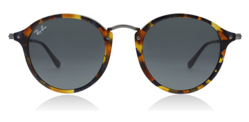 Ray-Ban RB2447 Spotted Blue Havana