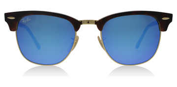 Ray-Ban RB3016  Tortoise Shell / Gold
