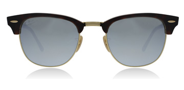 Ray-Ban RB3016  Tortoise / Gold