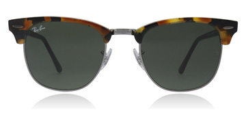 Ray-Ban RB3016  Tortoise / Gunmetal / Black