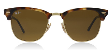 Ray-Ban RB3016  Spotted Brown Havana