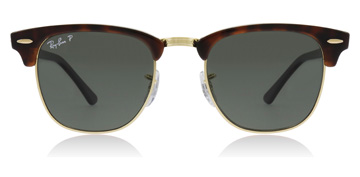 Ray-Ban Clubmaster Red Havana