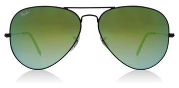 Ray-Ban RB3025 Black