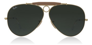 Ray-Ban Shooter Arista