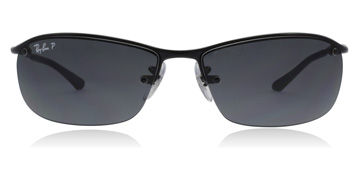Ray-Ban RB3183 Black