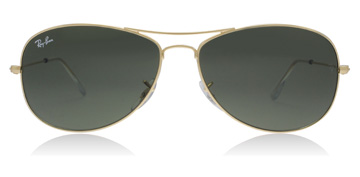Ray-Ban RB3362 Gold