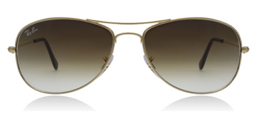 Ray-Ban RB3362 Arista / Crystal Brown