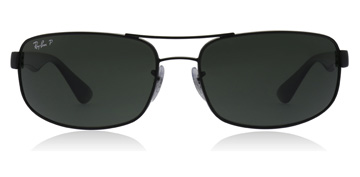 Ray-Ban RB3445 Black