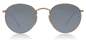Ray-Ban RB3447N Gold / Tortoise