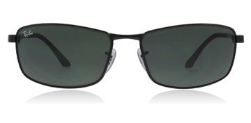 Ray-Ban RB3498 Black