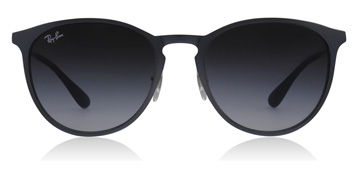 Ray-Ban RB3539 Gunmetal / Grey