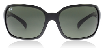 Ray-Ban RB4068 Black