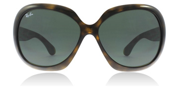 Ray-Ban Jackie Ohh II Light Havana