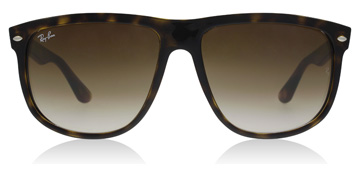 Ray-Ban RB4147 Light Havana