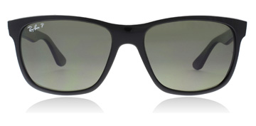 Ray-Ban RB4181 Black