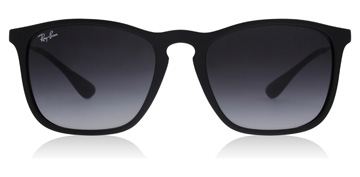Ray-Ban RB4187 Matte Black