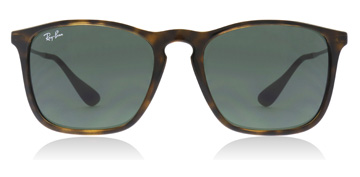 Ray-Ban Chris Tortoise