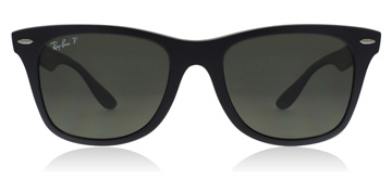 Ray-Ban RB4195 Black