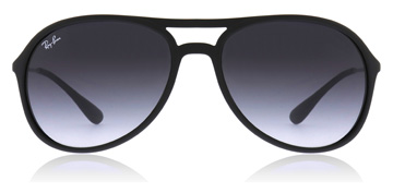 Ray-Ban RB4201 Rubber Black