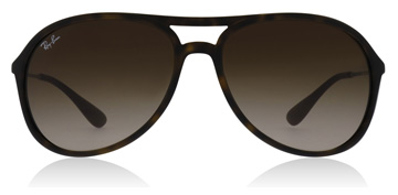 Ray-Ban RB4201 Rubber Havana