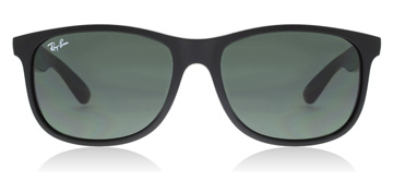 Ray-Ban Andy Matte Black