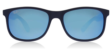 Ray-Ban 4202 Andy Blue