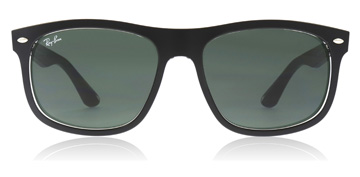 Ray-Ban RB4226 Black / Clear