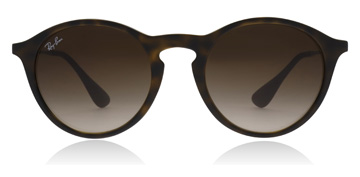 Ray-Ban RB4243 Tortoise / Silver