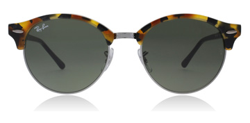 Ray-Ban RB4246 Spotted Black Havana