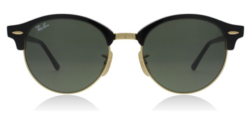 Ray-Ban RB4246 Black