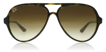 Ray-Ban CATS 5000 Tortoise