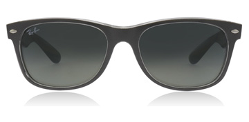 Ray-Ban RB2132 Metal / Grey