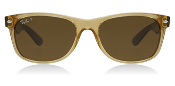 Ray-Ban New Wayfarer Honey