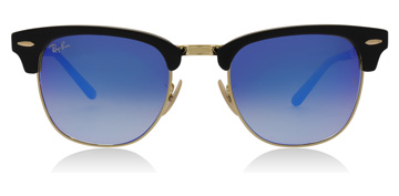 Ray-Ban RB2176 Matte Black / Gold