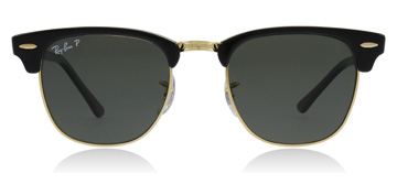 Ray-Ban RB3016  Black