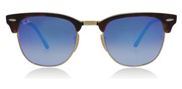 Ray-Ban Clubmaster Tortoise