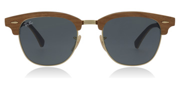 Ray-Ban RB3016M Wood / Gold